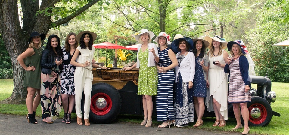 Derby Party Photo Gallery