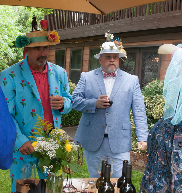 2nd Annual Kentucky Derby Party