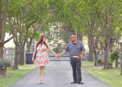 Tinoco Engagement Feature